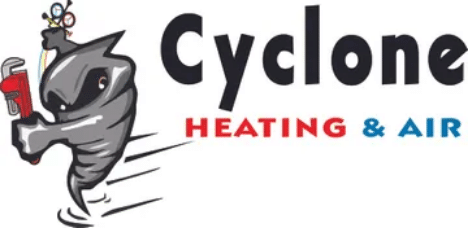 Cyclone Heating and Air LLC logo